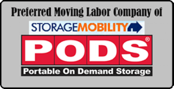 Pods Moving Labor